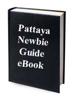 Pattaya Newbie eBook only $5
